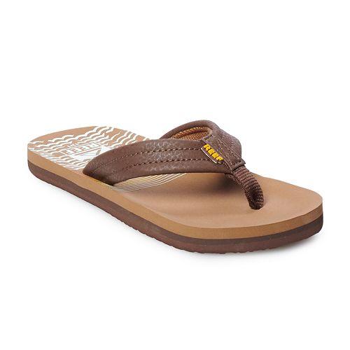 REEF Ahi Boy's Sandals