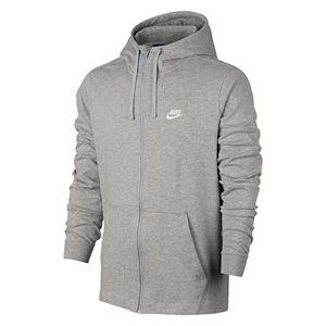 a8b0f73c44b8 Men s Nike Club Fleece Full-Zip Hoodie. (19). Sale