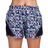 Women's Spalding Crossover Midrise Run Shorts