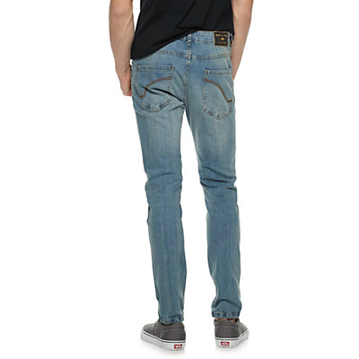 Men's Ring of Fire Slim-Fit Edge Jeans