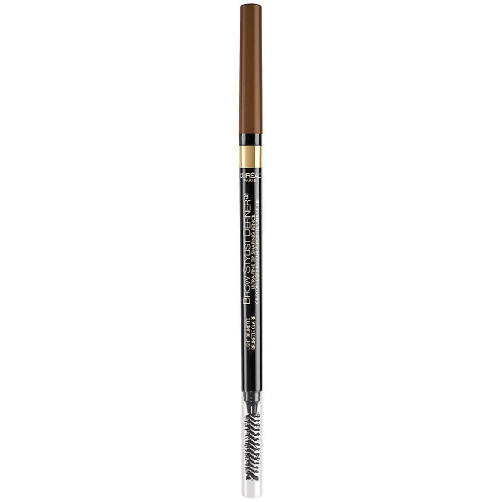 L'Oréal Paris Brow Stylist® Definer Waterproof Eyebrow Pencil