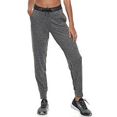 Women's Under Armour Play Up Midrise Jogger Pants