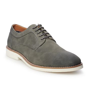 madden NYC Men's Baxter Casual Derby Shoes