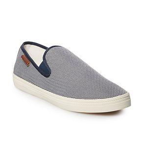 madden NYC Men's Caster Mesh Slip-On Shoes