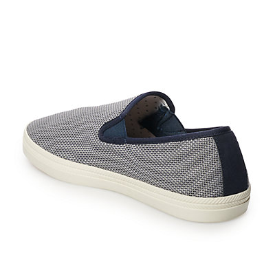 madden NYC Men's Caster Mesh Slip-On Shoes