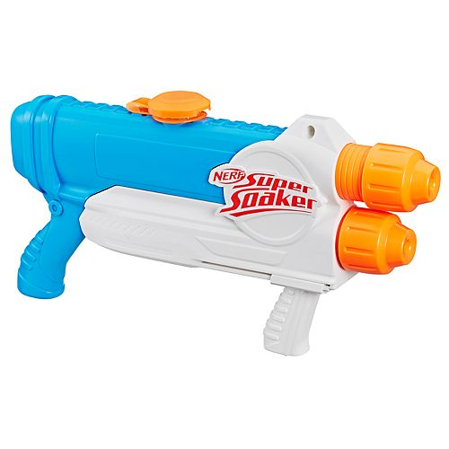 Nerf Super Soaker Barracuda by Hasbro