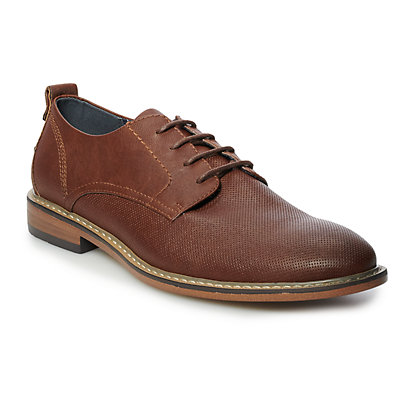 madden NYC Men's Neeron Casual Derby Shoes
