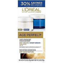 L'Oreal Paris Age Perfect Anti-Sagging Day + Night Cream