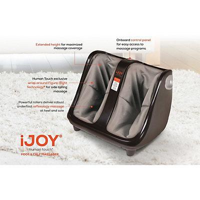 Human Touch iJoy Foot & Calf Massager