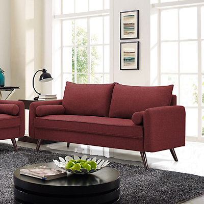 Lifestyle Solutions Caelan Sofa Couch