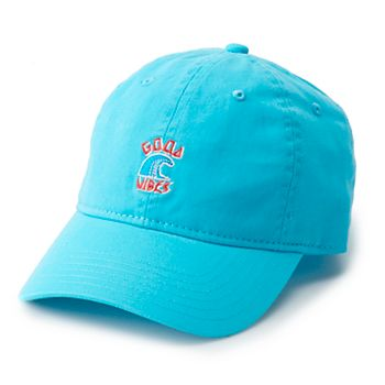 "Men's ""Good Vibes"" Cap"