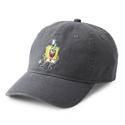Men's SpongeBob SquarePants Cap
