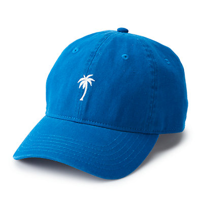 Men's Palm Tree Cap