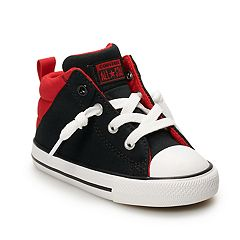 27fc9831ed6b Boys  Converse Chuck Taylor All Star Axel High Top Sneakers