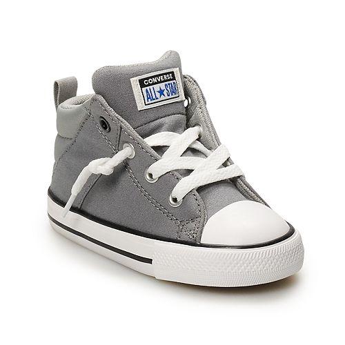 620ab84000cc1 Boys' Converse Chuck Taylor All Star Axel High Top Sneakers