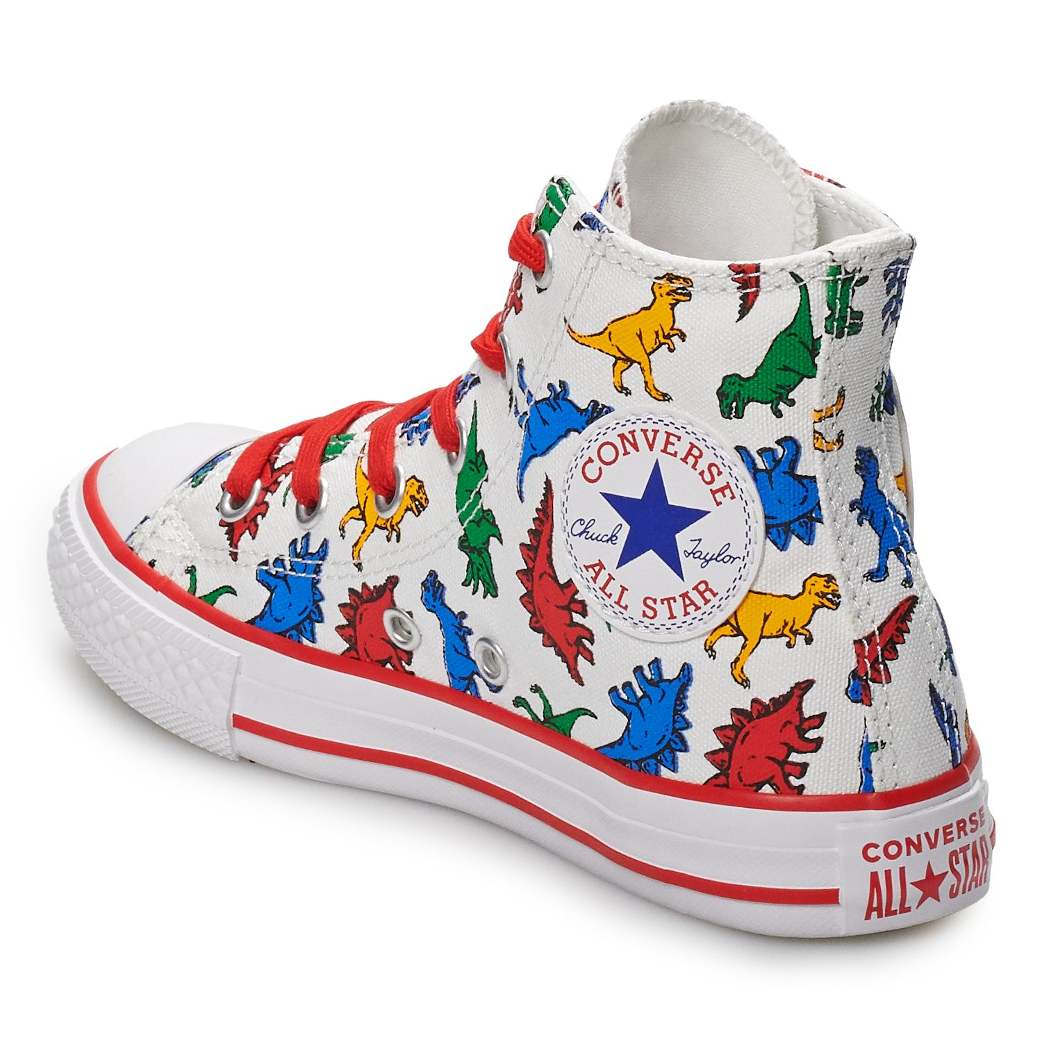 acad04595aef Boys  Converse Shoes