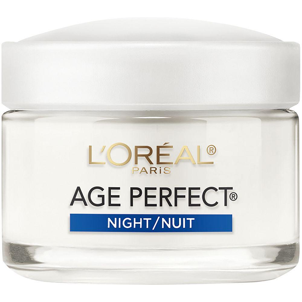 L'Oreal Paris Age Perfect Night Cream