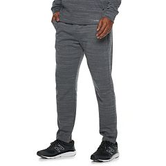Men's Tek Gear® Double-Knit Jogger Pants