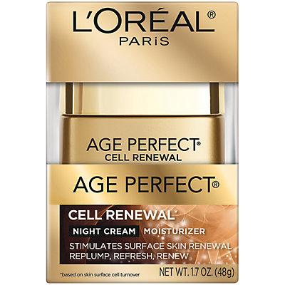 L'Oréal Paris Age Perfect Cell Renewal Night Cream