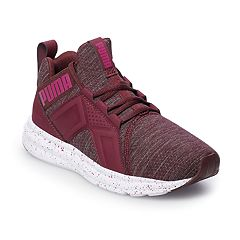 PUMA Enzo Ripstop Speckle Girls' Sneakers