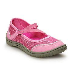 SO® Jellyfish Girls' Mary Jane Shoes