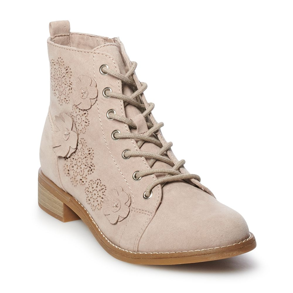SO® Waterbug Women's Ankle Boots