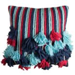 Rizzy Home Carly Rope Pillow