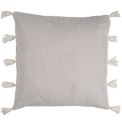 Rizzy Home Colette Dusty Solid Pillow