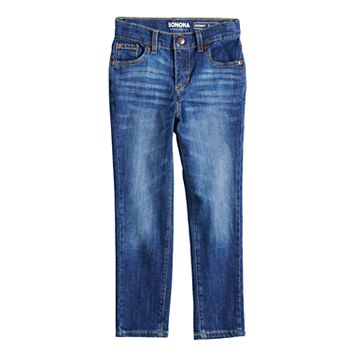 Boys 4-12 SONOMA Goods for Life? Skinny Jeans