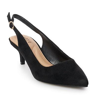 Apt. 9® Sevelivia Women's Open Heel Sandals