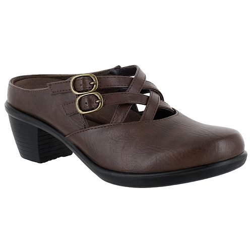 Easy Street Marris Women's Heeled Mules