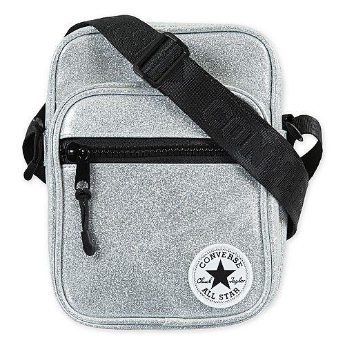 Converse Glitter Festival Crossbody Bag
