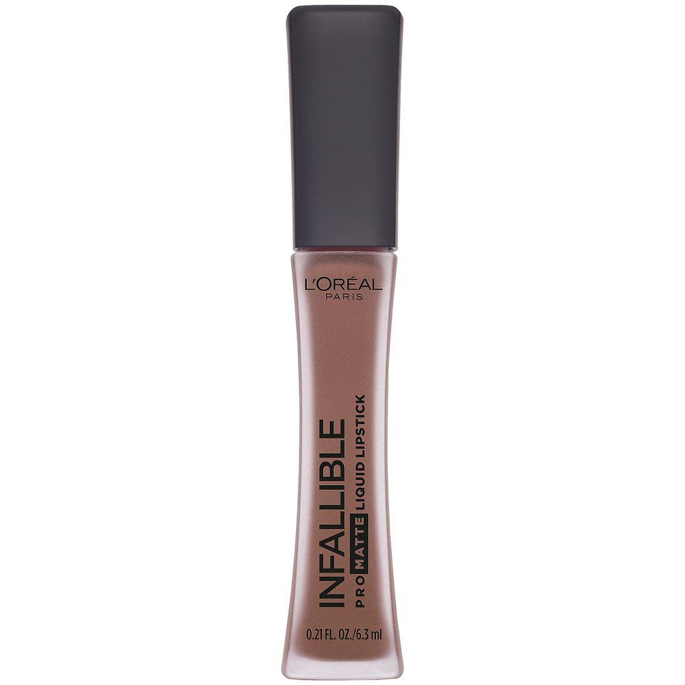 L'Oréal® Paris Infallible® Pro-Matte Liquid Lipstick