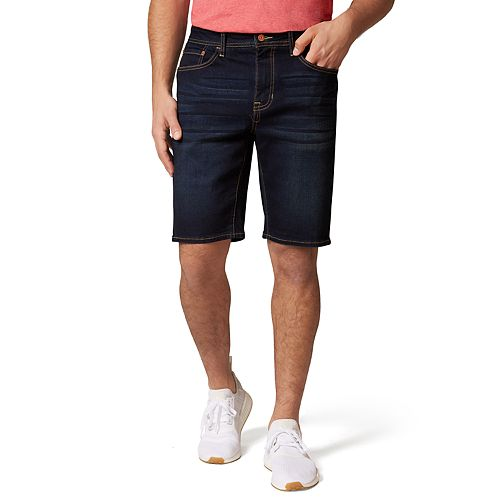 Men's IZOD Saltwater Classic-Fit Stretch Denim Shorts