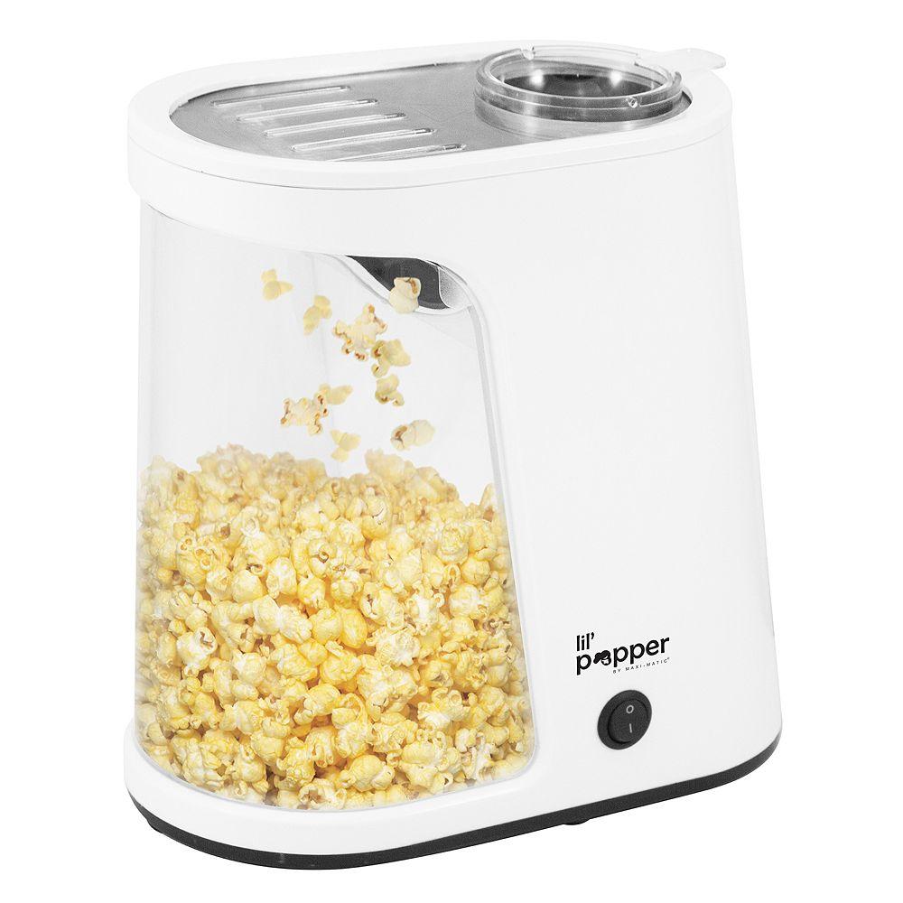 Elite Popcorn Maker