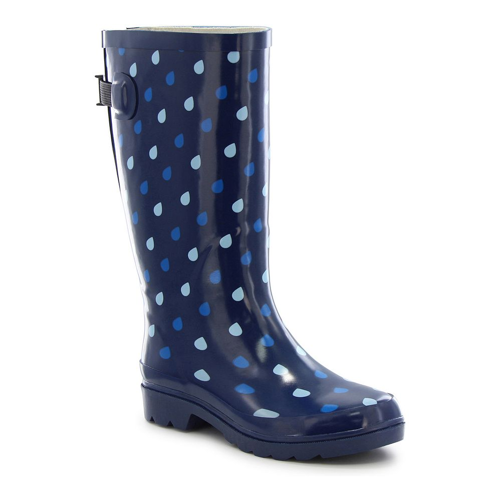 Western Chief Classic Women's Waterproof Rain Boots