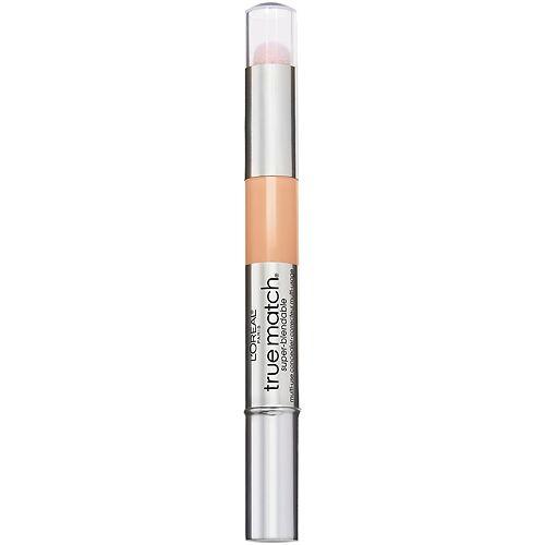 L'Oréal Paris True Match® Super-Blendable Multi-Use Concealer Makeup