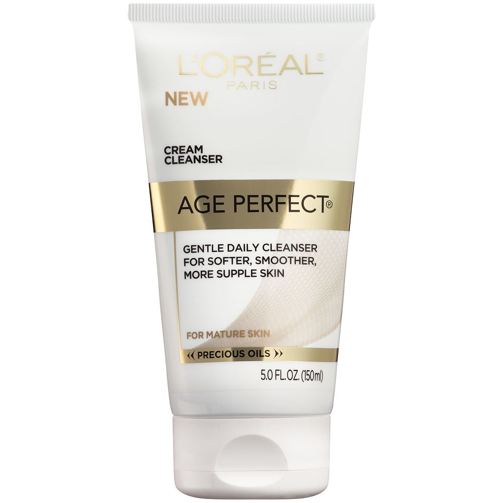 L'Oreal Paris Age Perfect Cream Cleanser