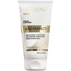 L'Oreal Paris Age Perfect Cream Cleanser