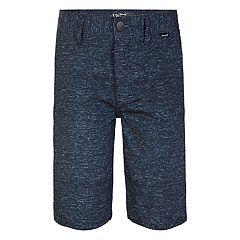 Boys 8-20 Hurley 2-Way Stretch Walk Shorts
