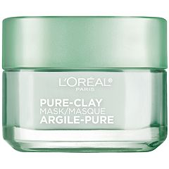 L'Oreal Paris Purify and Mattify Pure-Clay Mask