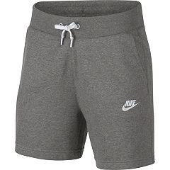 f17498a012 Women's Nike Sportswear Shorts