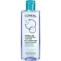 L'Oréal Paris Micellar Cleansing Water