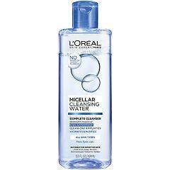 L'Oréal Paris Micellar Cleansing Water