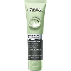 L'Oréal Paris Pure-Clay Detox & Brighten Cleanser