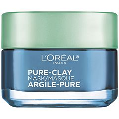 L'Oreal Paris Clear & Comfort Pure-Clay Mask