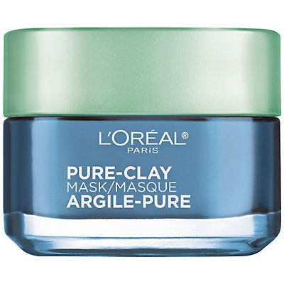 L'Oréal Paris Clear & Comfort Pure-Clay Mask