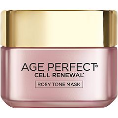 L'Oreal Paris Age Perfect Cell Renewal Rosy Tone Mask