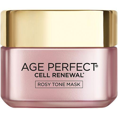 L'Oréal Paris Age Perfect Cell Renewal Rosy Tone Mask