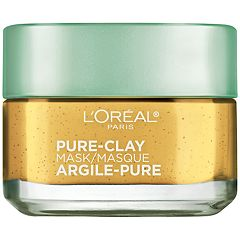 L'Oreal Paris Clarify & Smooth Pure-Clay Mask